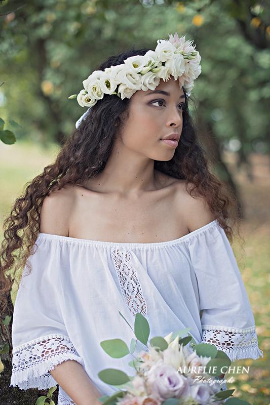 Aurelie Chen Photographe Portrait