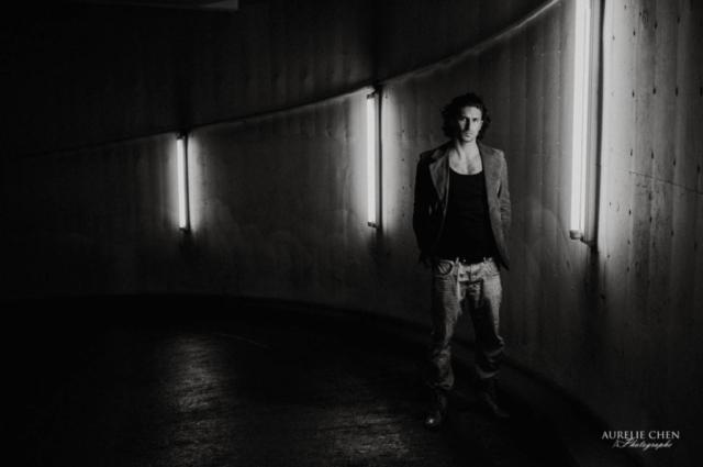 portrait femme aurelie chen photographe