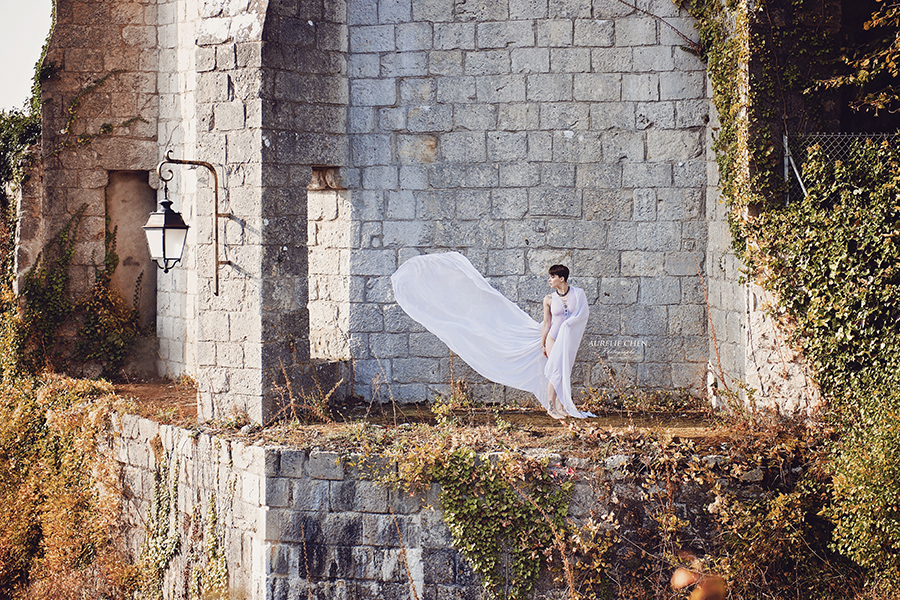 Portrait | Photographe | Aurelie Chen | Séance Photo