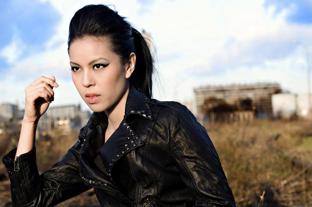 Photo Portrait Aurelie Chen Seine et Marne