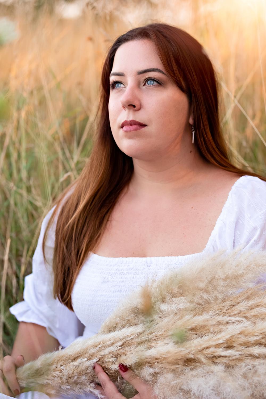portrait solo femme seance photo femme
